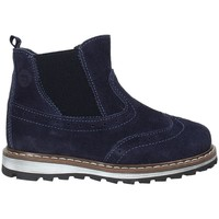Skor Barn Boots Melania ME2603D9I.B Blå