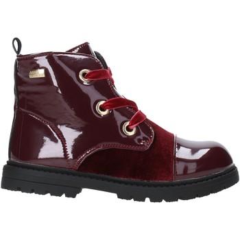 Skor Barn Boots Miss Sixty W19-SMS619 Röd