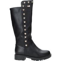 Skor Barn Boots Miss Sixty W19-SMS680 Svart