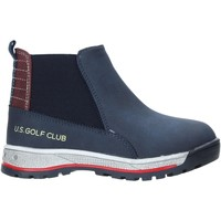 Skor Barn Boots U.s. Golf W19-SUK525 Blå