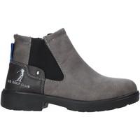 Skor Barn Boots U.s. Golf W19-SUK550 Grå