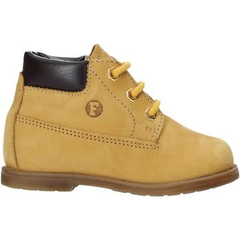 Skor Barn Boots Falcotto 2014105 01 Gul