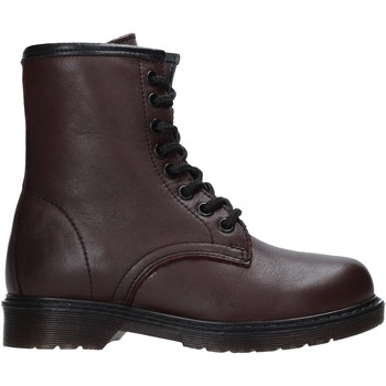 Skor Barn Boots Valleverde 36014 Röd