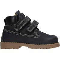 Skor Barn Boots Valleverde 36801 Blå