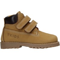 Skor Barn Boots Valleverde 36801 Gul