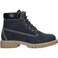 Skor Barn Boots Valleverde 36803 Blå