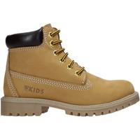 Skor Barn Boots Valleverde 36803 Gul