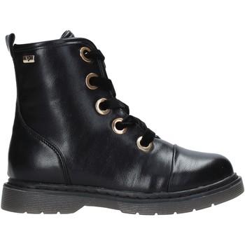 Skor Barn Boots Valleverde 10243 Svart