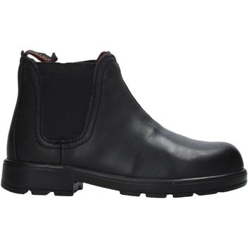 Skor Barn Boots Valleverde 36830 Svart