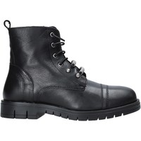 Skor Barn Boots Grunland PO1504 Svart