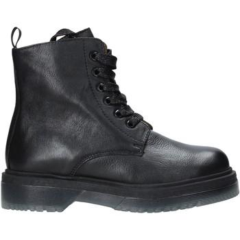 Skor Barn Boots Grunland PO1493 Svart