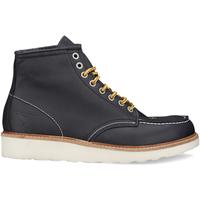 Skor Herr Boots Docksteps DSE106110 Svart