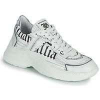 Skor Dam Sneakers John Galliano SOFIA Vit