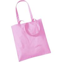 Väskor Dam Shoppingväskor Westford Mill W101 Klassisk rosa