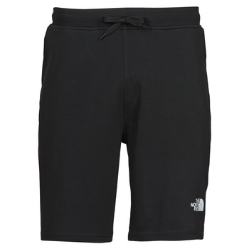 textil Herr Shorts / Bermudas The North Face GRAPHIC SHORT LIGHT Svart