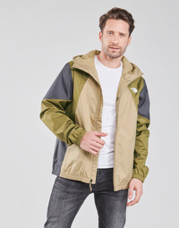 textil Herr Vindjackor The North Face FARSIDE JACKET Kaki / Brun