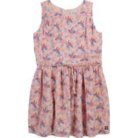 textil Flickor Korta klänningar Carrément Beau Y12247-44L Rosa