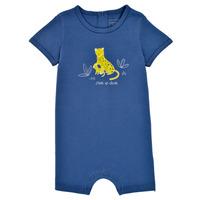 textil Pojkar Uniform Carrément Beau Y94205-827 Blå