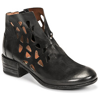 Skor Dam Boots Airstep / A.S.98 GIVE PERF Svart