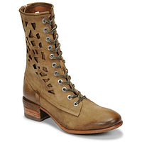Skor Dam Boots Airstep / A.S.98 GIVE HIGH Kaki