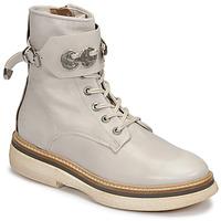 Skor Dam Boots Airstep / A.S.98 IDLE Vit