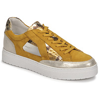 Skor Dam Sneakers Regard HARY2 Gul