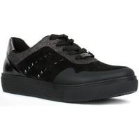 Skor Dam Sneakers Ara Nperwe Ymoertk HS Svart