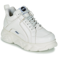 Skor Dam Sneakers Buffalo CORIN Vit