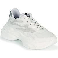 Skor Dam Sneakers Buffalo EYZA Vit