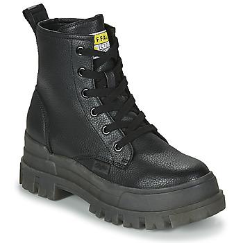 Skor Dam Boots Buffalo ASPHA RLD Svart