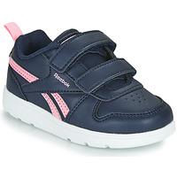 Skor Flickor Sneakers Reebok Classic REEBOK ROYAL PRIME 2.0 2V Marin / Rosa