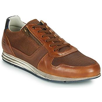 Skor Herr Sneakers Bullboxer 477K26343FKNCG Brun