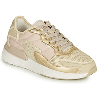 Skor Dam Sneakers Bullboxer 263000F5S Beige