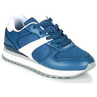 Skor Dam Sneakers Esprit AMBRO Blå