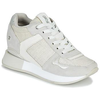 Skor Dam Sneakers Gioseppo RALEIGH Vit
