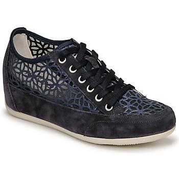 Skor Dam Sneakers IgI&CO ANINOMA Blå
