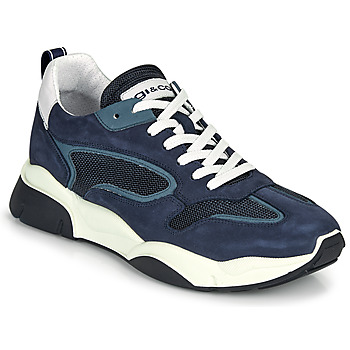 Skor Herr Sneakers IgI&CO COQUELIA Blå
