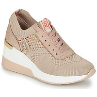Skor Dam Sneakers Xti ROSSA Rosa