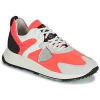 Skor Dam Sneakers Philippe Model ROYALE Korall