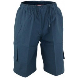 textil Herr Shorts / Bermudas Duke  Marinblått