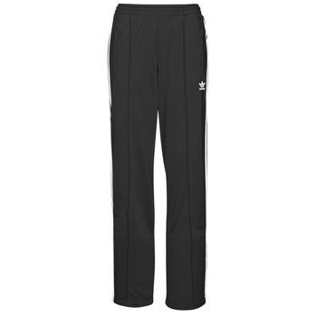 textil Dam Joggingbyxor adidas Originals FIREBIRD TP PB Svart