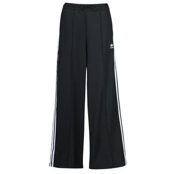 textil Dam Joggingbyxor adidas Originals RELAXED PANT PB Svart