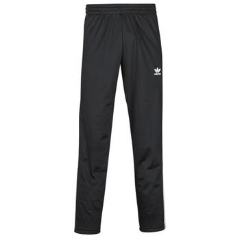 textil Herr Joggingbyxor adidas Originals FIREBIRD TP Svart