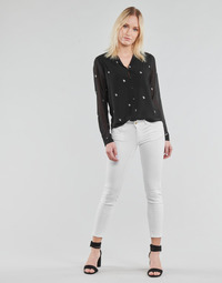 textil Dam Chinos / Carrot jeans Le Temps des Cerises PULP HILL Vit