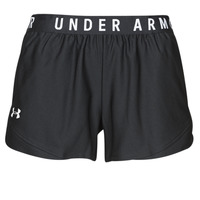 textil Dam Shorts / Bermudas Under Armour PLAY UP SHORTS 3.0 Svart