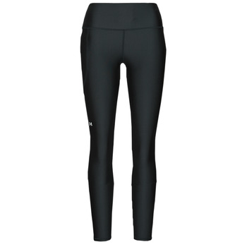 textil Dam Leggings Under Armour HG ARMOUR HIRISE LEG NS Svart