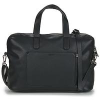 Väskor Dam Handväskor med kort rem Esprit JANE WB Svart