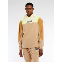 textil Herr Sweatshirts Sergio Tacchini Sweatshirt  Bliss marron/beige