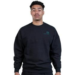 textil Herr Sportoverall Sergio Tacchini Sweatshirt  Brooklyn noir