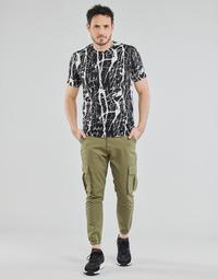 textil Herr 5-ficksbyxor Yurban OUNERI Kaki